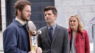 Parks And Recreation 06x21 : Moving Up (1)- Seriesaddict